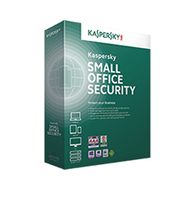 Kaspersky Lab Small Office Security 4, 5-9 U, 3 y, Base Base license 5 - 9utente(i) 3anno/i DUT