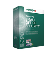Kaspersky Lab Small Office Security 4, 20-24 U, 3 y, RNW 20 - 24utente(i) 3anno/i DUT
