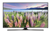 "Samsung 43J5670SU 43"" Full HD Smart TV Wi-Fi Nero LED TV"