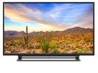 "Toshiba 40L3541DG 40"" Full HD Smart TV Wi-Fi Nero LED TV"