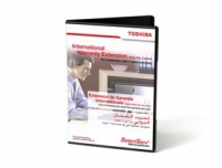 Toshiba International Warranty Extension from 3 to 4 years: