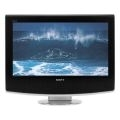 "Sony 23"" Wide XGA LCD TV, Black 23"" Nero TV LCD"