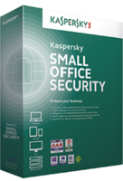 Kaspersky Lab Small Office Security 4.0, 1Y, 5 PC + 1 Svr + 5 mobile, Base, IT Base license 1anno/i ITA