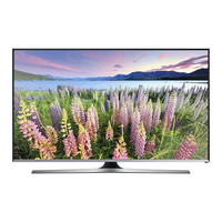 "Samsung UE48J5570SU 48"" Full HD Smart TV Wi-Fi Nero LED TV"