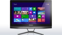 "Lenovo B B40-30 2.7GHz G3240T 21.5"" 1920 x 1080Pixel Touch screen Nero PC All-in-one"