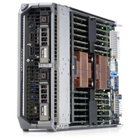 DELL PowerEdge M630P 2.4GHz E5-2620V3 Rastrelliera (1U) server