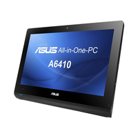 "ASUS A A6410-BC013M 2.9GHz i5-4570S 21.5"" 1920 x 1080Pixel Nero PC All-in-one All-in-One PC"