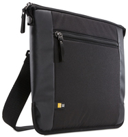 "Case Logic INT-111-BLACK 11.6"" Custodia a tasca Nero"