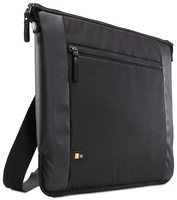 "Case Logic INT-115-BLACK 15.6"" Custodia a tasca Nero"