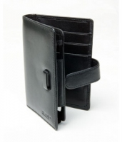 Acer Carry Case Black Leather f n50 Nero