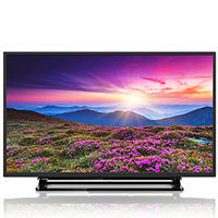 "Toshiba 40H1533DG 40"" Full HD Nero LED TV"