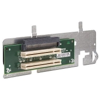 HP DL580G3/G4 PCI-E x8 Mezz Slot Option gateway/controller