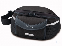 Sony Carry case soft f DSC Nero