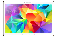 Samsung Galaxy Tab S SM-T800N 16GB Bianco tablet