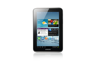 Samsung Galaxy Tab 2 GT-P3105 16GB 3G Nero tablet