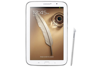 Samsung Galaxy Note GT-N5110 16GB Bianco tablet