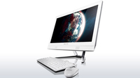 "Lenovo IdeaCentre C470 1.4GHz 2957U 21.5"" Bianco PC All-in-one"