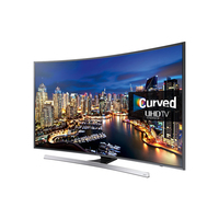 "Samsung UE65JU7500TXXU 65"" 4K Ultra HD Compatibilità 3D Smart TV Wi-Fi Nero LED TV"
