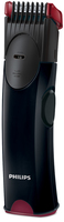 Philips Beardtrimmer series 1000 BT1005/10 Nero regolabarba