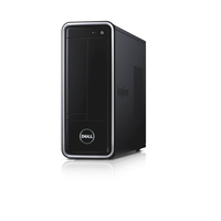 DELL Inspiron 3647 3.6GHz i3-4160 SFF Nero PC