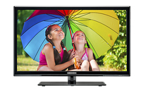 "MEDION LIFE P12235 23.6"" Full HD Nero LED TV"