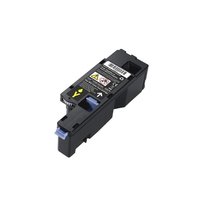 DELL 3581G Laser cartridge 1400pagine Giallo