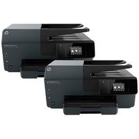 HP Officejet Pro 6830 e-All-in-One Printer multifunzione