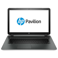 HP Pavilion Notebook - 17-f243nd (ENERGY STAR)