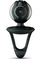 Logitech QuickCam Communicate MP 1.3MP 1280 x 960Pixel USB 2.0 Nero, Argento webcam