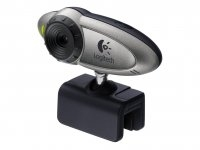 Logitech QuickCam® for Notebooks 640 x 480Pixel webcam