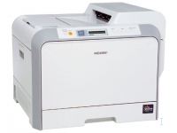 Samsung CLP-550 Workgroup Color Laser Printer Colore 1200 x 1200DPI A4