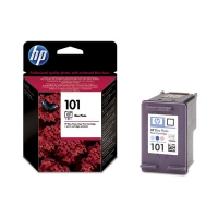 HP 101 Blue Photo Inkjet Print Cartridge Blu, Ciano chiaro, Magenta chiaro cartuccia d