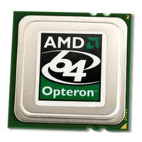 HP AMD Opteron 248 2.2GHz 1MB L2 processore