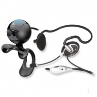 Logitech QuickCam Communicate STX Plus USB 1.3MP 640 x 480Pixel USB webcam
