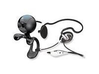 Logitech QuickCam Communicate STX USB f MSN 1.3MP 640 x 480Pixel USB webcam