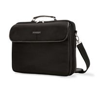 "Kensington SP30 15.4"" Notebook Case 15.4"" Valigetta ventiquattrore Nero"