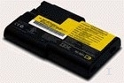 Lenovo Battery Ni-Mh f ThinkPad A-Series Nichel-Metallo Idruro (NiMH) 3600mAh 10.8V batteria ricaricabile