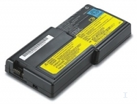 Lenovo Battery Li-Ion 10.8V f ThinkPad R40e Ioni di Litio 10.8V batteria ricaricabile