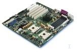 "Intel SE7501BR2 - Boxed Server Board ""BRYSON"" mPGA4 ATX server/workstation motherboard"