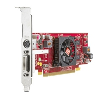 HP AT042AA Radeon HD4550 0.25GB GDDR3 scheda video