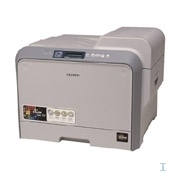 Samsung Network-Ready Workgroup Color Laser Printer Colore 600 x 600DPI A4