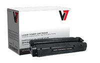 V7 Canon Remanufactured 8489A001AA (X25) 2500pagine Nero