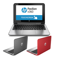 HP Pavilion 11-n024nf x360 PC (ENERGY STAR)