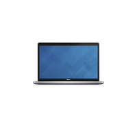 "DELL Inspiron 7746 2.4GHz i7-5500U 17.3"" 1920 x 1080Pixel Touch screen Argento Computer portatile"