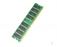 Acer 2GB DDR PC2700 ECC Registered 2GB DDR 333MHz Data Integrity Check (verifica integrità dati) memoria