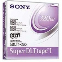 Sony Data Cart 160-320GB SDLT 20pk+1pk cleani