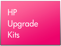 HP 1U Short Friction Rail Kit rack
