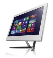 "Lenovo Essential C540 2.9GHz G2020 23"" 1920 x 1080Pixel Bianco PC All-in-one"