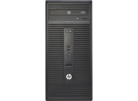 HP 280 G1 2.8GHz G1840 Microtorre Nero PC
