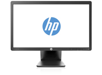 "HP EliteDisplay E201 20"" TN Nero monitor piatto per PC"